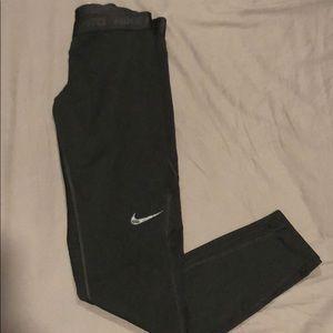 Nike Pro running tight